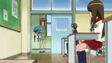 HappinessCharge PreCure! Episode 04