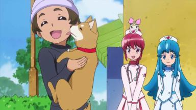 HappinessCharge PreCure! Episode 05