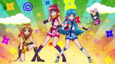 HappinessCharge PreCure! Episode 15