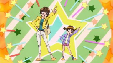 HappinessCharge PreCure! Episode 16