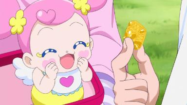 Dokidoki! PreCure Episode 13
