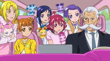 Dokidoki! PreCure Episode 20