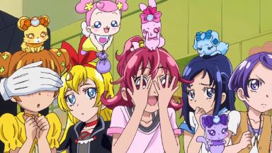 Dokidoki! PreCure Episode 22