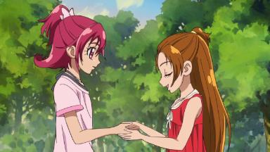 Dokidoki! PreCure Episode 23