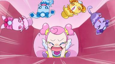 Dokidoki! PreCure Episode 34