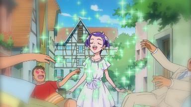 Dokidoki! PreCure Episode 35