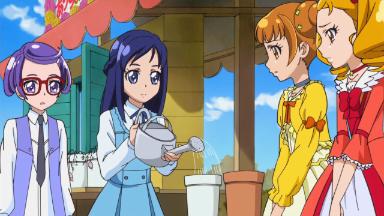 Dokidoki! PreCure Episode 41