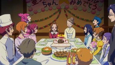 Dokidoki! PreCure Episode 42