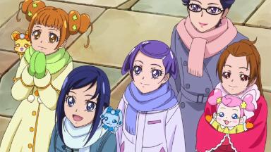 Dokidoki! PreCure Episode 44