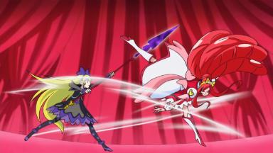 Dokidoki! PreCure Episode 45