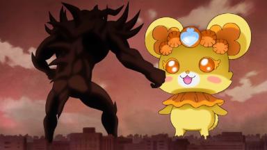 Dokidoki! PreCure Episode 48