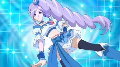 Fresh Pretty Cure! Episode 02