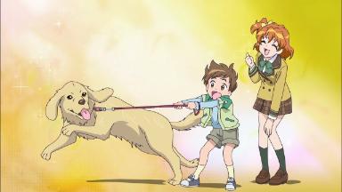 Fresh Pretty Cure! Episode 03
