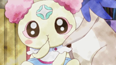Fresh Pretty Cure! Episode 08