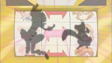 Fresh Pretty Cure! Episode 10