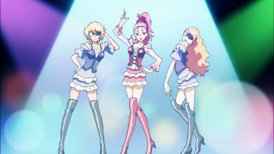 Fresh Pretty Cure! Episode 11