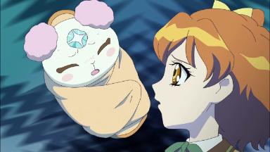 Fresh Pretty Cure! Episode 13