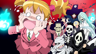 Fresh Pretty Cure! Episode 16