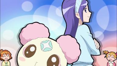 Fresh Pretty Cure! Episode 17