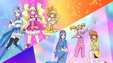 Fresh Pretty Cure! Episode 20