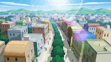 Fresh Pretty Cure! Episode 24