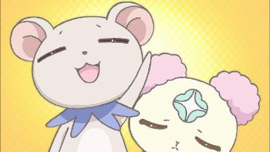 Fresh Pretty Cure! Episode 32
