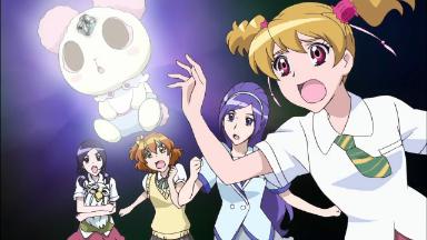 Fresh Pretty Cure! Episode 35