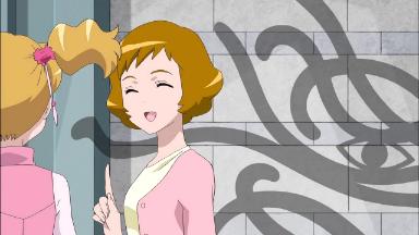 Fresh Pretty Cure! Episode 40