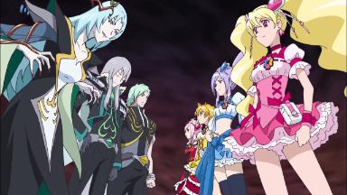 Fresh Pretty Cure! Episode 43