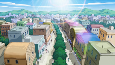Fresh Pretty Cure! Episode 50