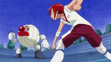 Smile PreCure! Episode 02