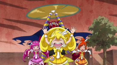 Smile PreCure! Episode 03