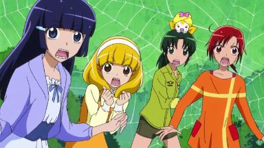 Smile PreCure! Episode 06