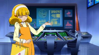 Smile PreCure! Episode 07