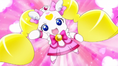 Smile PreCure! Episode 08