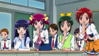 Smile PreCure! Episode 09