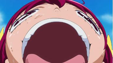 Smile PreCure! Episode 13
