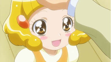 Smile PreCure! Episode 19