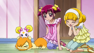 Smile PreCure! Episode 21