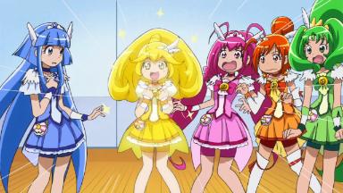 Smile PreCure! Episode 29