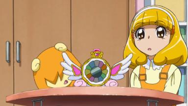 Smile PreCure! Episode 31