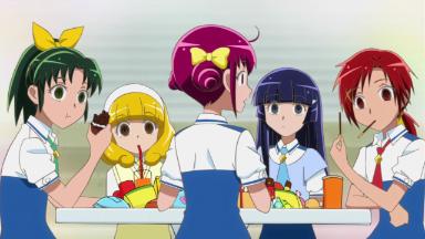 Smile PreCure! Episode 32