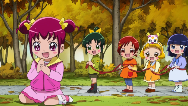 Smile PreCure! Episode 38