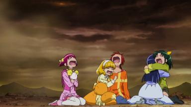 Smile PreCure! Episode 48