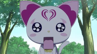 Suite PreCure♪ Episode 20