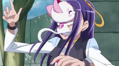 Suite PreCure♪ Episode 22