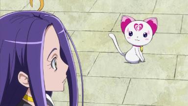 Suite PreCure♪ Episode 23