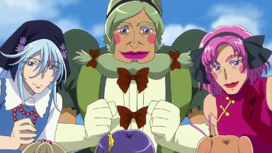 Suite PreCure♪ Episode 32