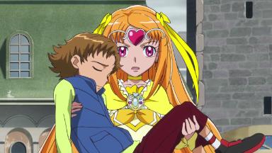Suite PreCure♪ Episode 38