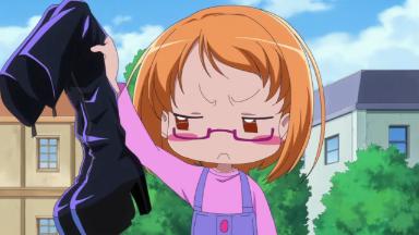 Suite PreCure♪ Episode 39